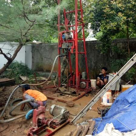 Tukang Sumur Bor Jakarta Berpengalaman | 081360884848