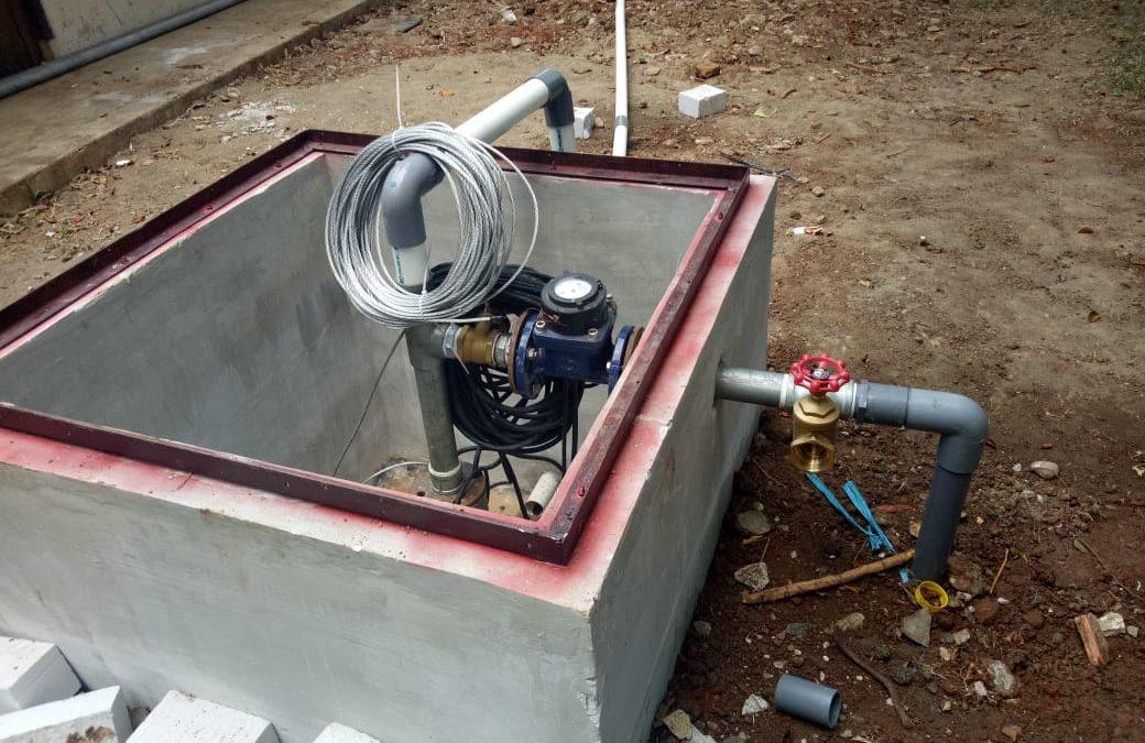 Jasa Pembuatan Sumur Bor Jakarta 081360774848